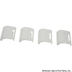 87-105-1015 - Skirt Kit Inch A Inch (For Front Back of 2X) (4 per Kit) - 896584000-099 - UPC - 896584000099 - 87-105-1015