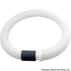 87-105-1030 - Leader Hose (with the grey cuff) Suction ONLY - 896584000-211 - 87-105-1030