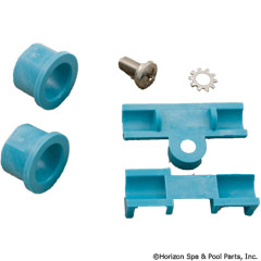 87-150-1016 - A-Frame/Bushing/Saddle Kit - AXV699P - UPC - 610377750707 - 87-150-1016