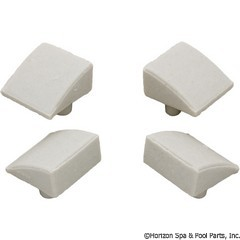 87-150-1139 - Pod Shoes, Ceramic, (4 Pack) - AXV014CP - UPC - 610377212175 - 87-150-1139