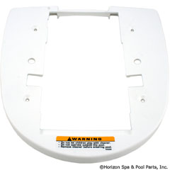 87-150-1247 - Bumper, Assembly White - AXV429WHP - UPC - 610377527019 - 87-150-1247