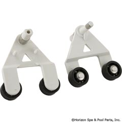 87-300-1068 - A-Frame Kit(2 A-Frame,Bushings,Saddle,Keeper,Hdwr) - HWN118 - UPC - 883612045283 - 87-300-1068