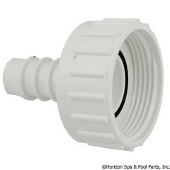 89-270-1000 - 1 Inch Pump Union x 3/4 Inch b Tailpiece - 400-1940 - UPC - 806105080905 - 89-270-1000