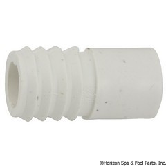 89-270-1008 - Barb Adapter 1/2 Inch Spg x 3/4 Inch Barb - 425-1000 - UPC - 806105086815 - 89-270-1008
