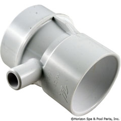 89-270-1024 - Vacuum Break Fitting, 2 Inch Straight - 642-3680V - 89-270-1024