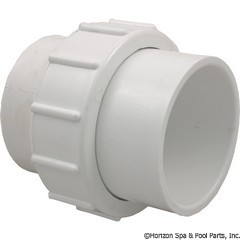 89-270-1092 - 2 1/2 Inch S Union for In-Line (not shown) - 400-6000 - UPC - 806105082169 - 89-270-1092
