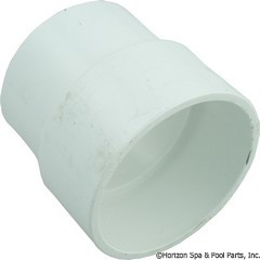 89-395-1113 - Pipe Extender, 4 Inch - 0301-40 - 89-395-1113