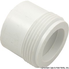 89-402-1120 - Male Half of Pump Union 1.5 Inch S - 91431300 - 89-402-1120