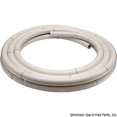 89-575-1009 - Flexible PVC Pipe - 1.5 Inch x 50Ft - Replaced By Part 89-575-1008 - 89-575-1009