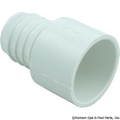 89-575-1500 - Barb Adapter, 1.5 Inch s x 1.5 Inch Barb - 474-015 - 89-575-1500