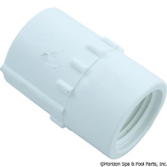 89-575-2350 - FIP Adapter PVC, 1/2 Inch SxFpt - 435-005 - 89-575-2350