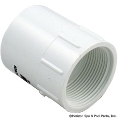 89-575-2354 - FIP Adapter PVC 1.5 Inch - 435-015 - UPC - 049081130664 - 89-575-2354
