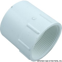 89-575-2355 - FIP Adapter PVC 2 Inch - 435-020 - 89-575-2355