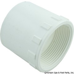 89-575-2356 - FIP Adapter PVC, 2.5 Inch SxFpt - 435-025 - 89-575-2356