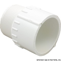 89-575-2384 - MIP Adapter PVC 1.5 Inch - 436-015 - 89-575-2384