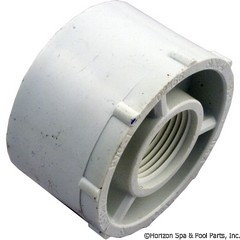 89-575-2471 - Reducer PVC 2 Inch x3/4 Inch SPGxFPT - 438-248 - 89-575-2471