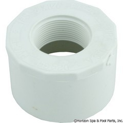 89-575-2485 - Reducer PVC 3 Inch x1.5 Inch SPGxFPT - 438-337 - 89-575-2485