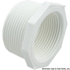 89-575-2514 - Reducer PVC 1.5 Inch x1.25 Inch MPTxFPT - 439-212 - 89-575-2514