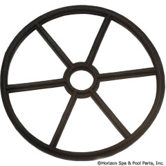 90-423-1176 - O-Ring, O-176 (6 Spoke Spider Gasket) - SP-0710-D-10 - 90-423-1176