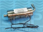 48-3300-40-001 - Heater Assembly,5.5KW LoFlo,Caldera, w/o press tap - 48-3300-40-001