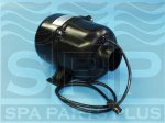 800-10110-MINI - Air Blower, 1Hp, 120V, J&J Mini - 800-10110-MINI