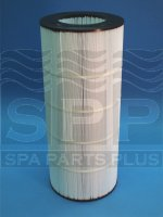 C-9478 - Filter Cartridge,UNICEL,150 Sq Ft,9-15/16 Inch OD x 24 Inch Long - C-9478
