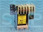 CSC-4002 - Stepper Switch, 4 Funct. - CSC-4002