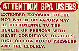 Attention Spa Users