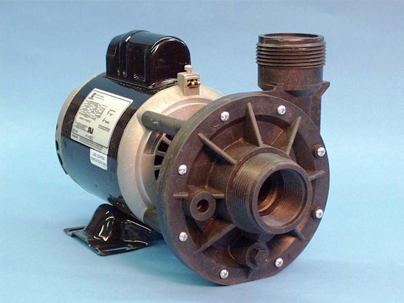 02093644 - Pump, 1/15Hp, 120V, 1Spd, Side Discharge ***SUB W/ PART 02093000-2010*** - 02093644