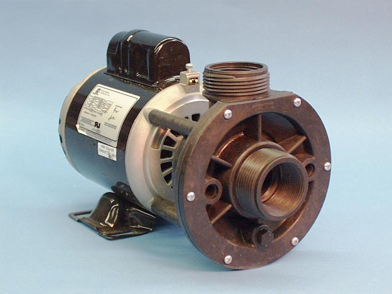 02593447 - Circ Pump Assy,AQUAFLO,CMCP,CD,1/15HP,1Spd,230V,48Frame - 02593447