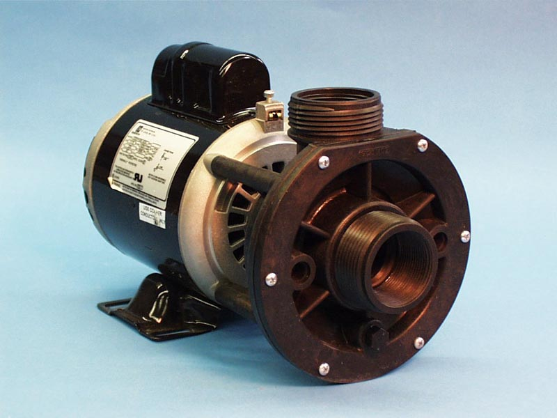 02593641 - Circ Pump Assy,AQUAFLO,CMCP,CD,1/15HP,1Spd,115V,48Frame - No Cord - 02593641