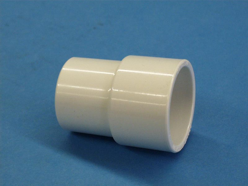 0301-15 - Fittings PVC,Pipe Extender,MAGIC,1-1/2 Inch Spg x 1-1/2 Inch S - 0301-15