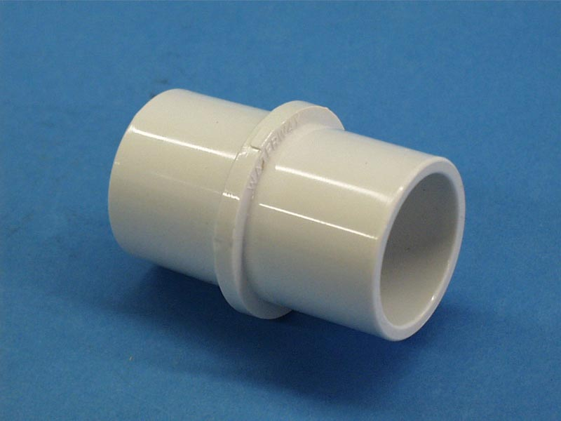 0302-15 - Fittings PVC,Internal Pipe Extender,MAGIC,1-1/2 Inch - 0302-15