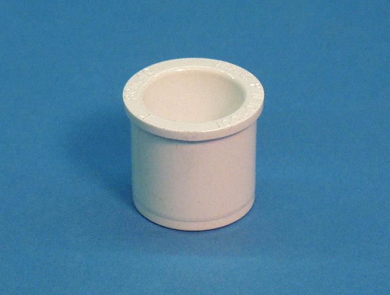 10-1001 - Fittings,PVC Plug,ITT,1 Inch Spg - 10-1001