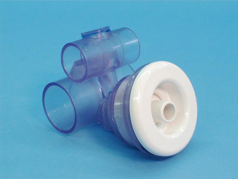 10-4510 - Jet Assy,ITT,Converta'ssage,Direct'l,1 Inch S Air x 1-1/2 Inch S Water - 10-4510