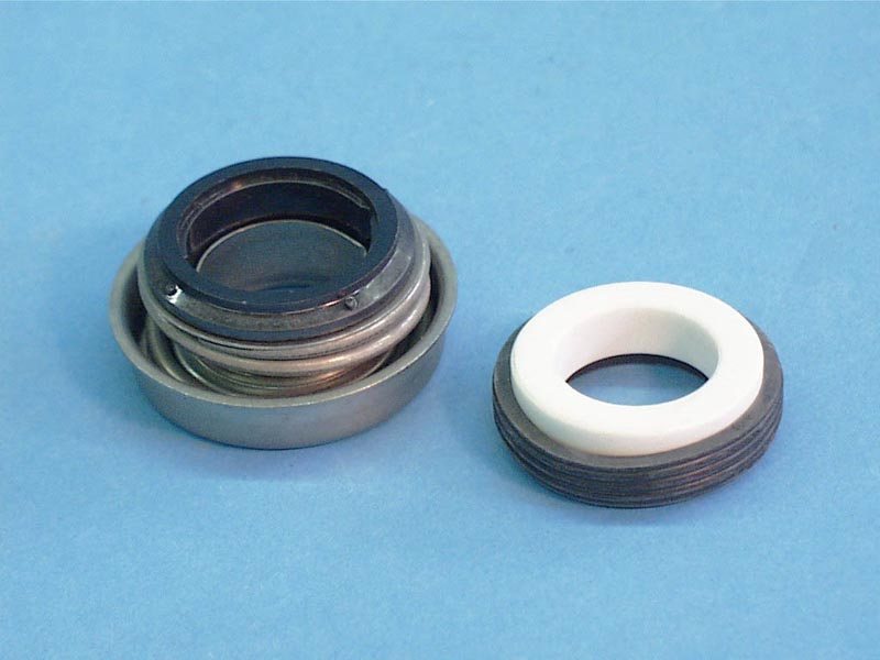 1100VC - Seal Assembly(old style), Vortex - 1100VC
