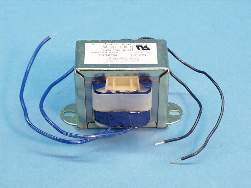 156320WB - Transformer,Light,120/12V,24VA,2A(2 Light) - 156320WB