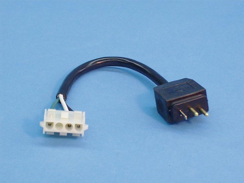 16-1125 - Cord,Blower Adapter,PINN,AMP/Mini JJ - 16-1125