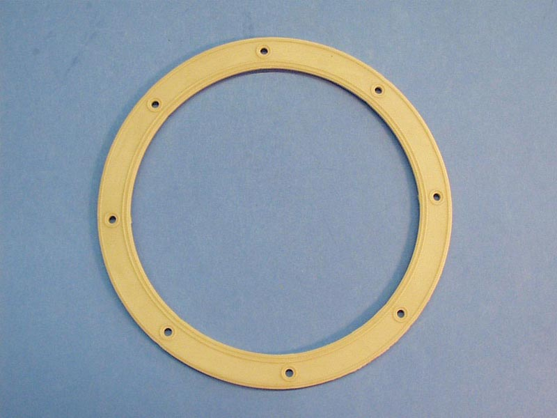 16-5523 - Jet Outer Canister Gasket,ITT,Thera'ssage,5-3/8 Inch ID x 7 Inch OD - 16-5523