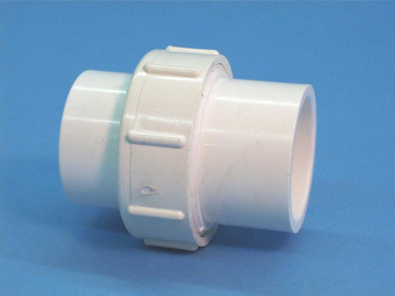 1600-15 - Union Complete,Pump,FLOCON,1-1/2 Inch S x 1-1/2 Inch S/2 Inch Spg - 1600-15