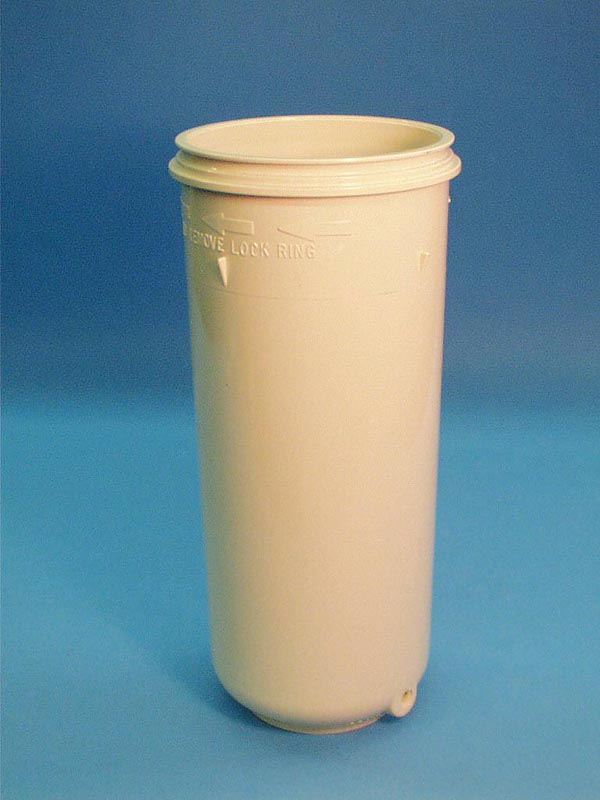 172212 - Filter Cartridge Housing,RAINBOW, RDC Series,14.5 Inch Long - 172212