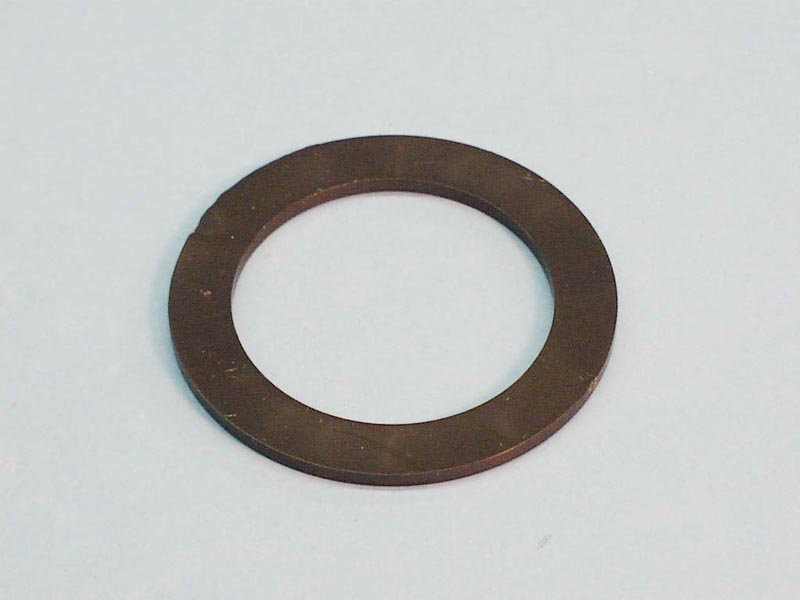 172232X - Gasket,Filter Support Ring,RAINBOW,RDC Series,2 Inch ID x 3 Inch OD - 172232X