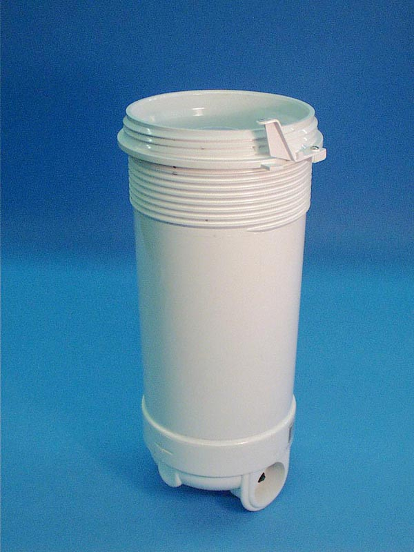 172386 - Filter Canister Assy,RAINBOW,RTL/RCF-25,1-1/2 Inch S,16-1/2 Inch Tall, - 172386