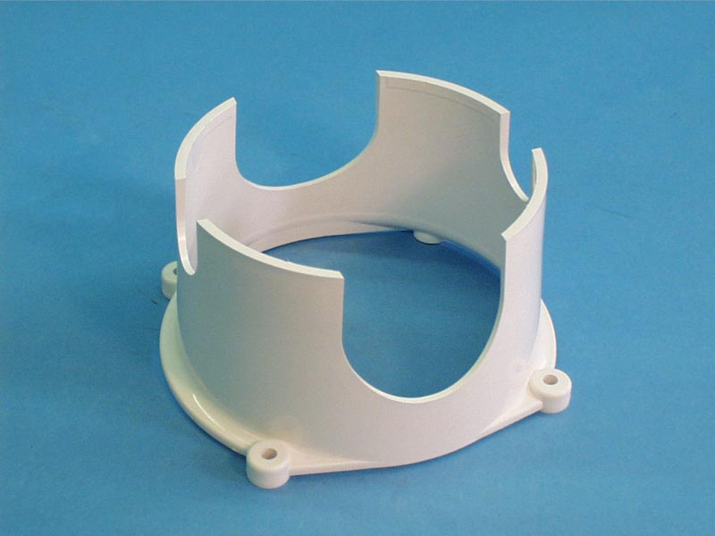 172452 - Filter Base Assy,RAINBOW,RCF Series - 172452