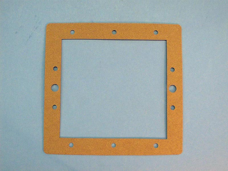 172470 - Filter Face Plate Rear Gasket,RAINBOW, DSF Series - 172470