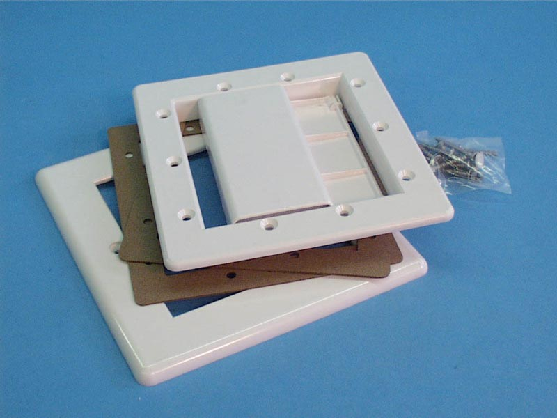 172555 - Filter Face Plate Assy,RAINBOW, DSF Series - 172555