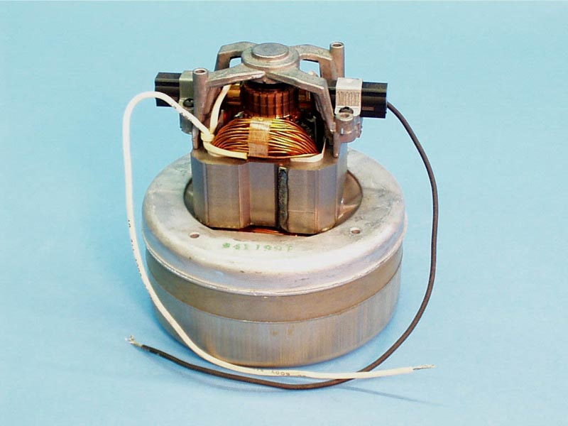 2.0110BLR - Motor, Air Blower,2.0 Hp, 120V, 9.0A - 2.0110BLR