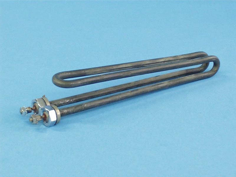 20-3018 - Heater Element,5.5KW Hairpin,10-1/4 Inch Immersion Length - 20-3018