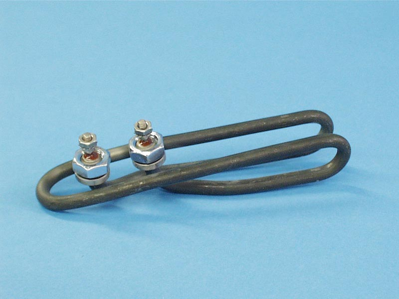 20-3053 - Heater Element,Flo-Thru,5.5kW,240V,7 Inch Immersion(Double Bend) - 20-3053