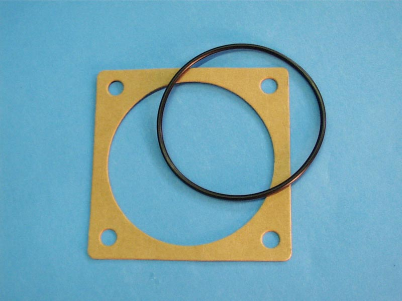 20-3212 - Gasket/O-Ring, Heatr Kit Used for 5x5 Htr Element - 20-3212